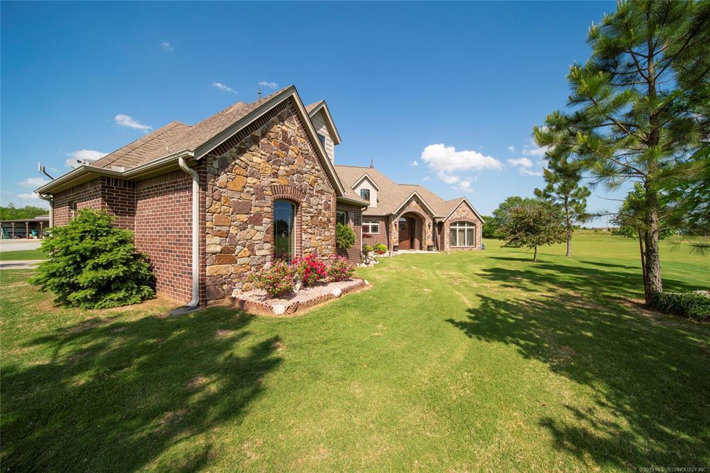 Active | 17445 E Rocky Ridge Road Claremore, Oklahoma 74019 3