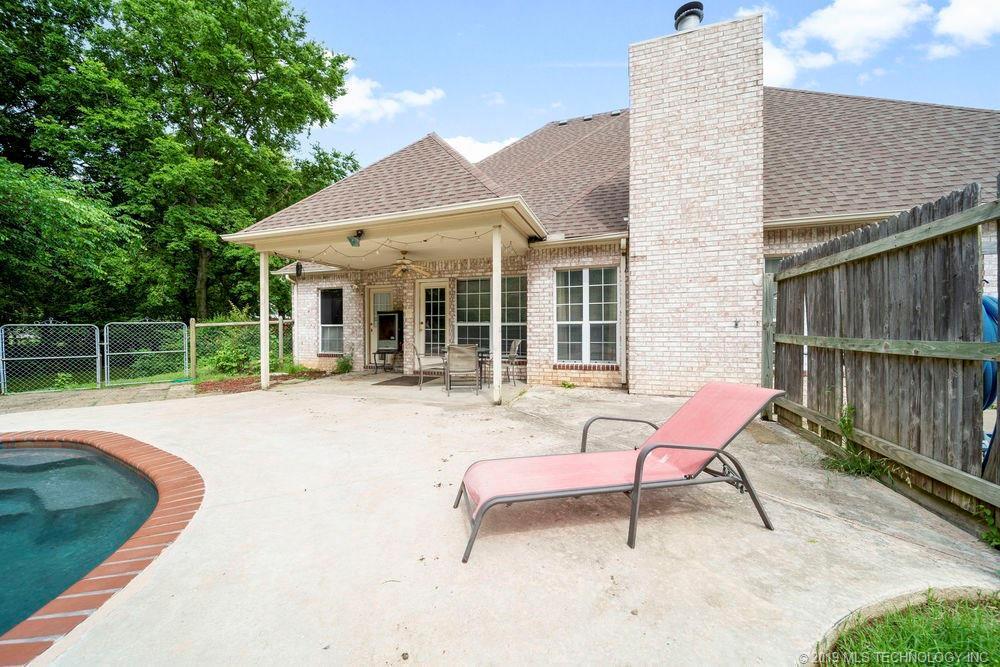 Off Market   25262 Rosewood Drive Broken Arrow, Oklahoma 74014 32