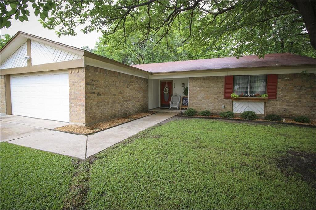 Sold Property | 204 Gloria  Keller, Texas 76248 1