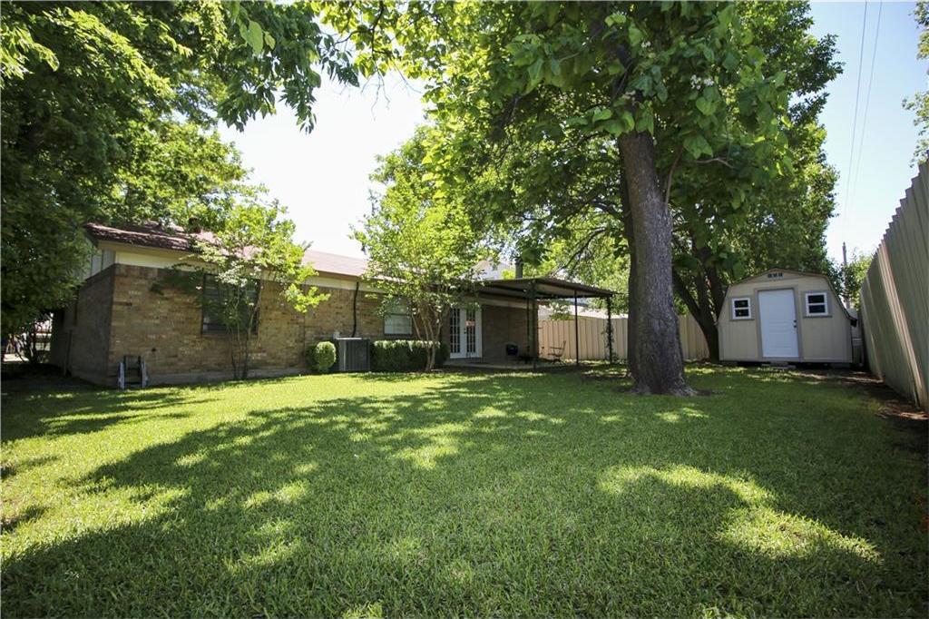 Sold Property | 204 Gloria  Keller, Texas 76248 18