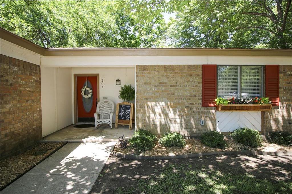 Sold Property | 204 Gloria  Keller, Texas 76248 2