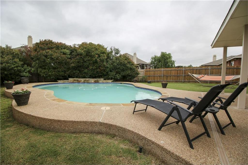 Sold Property | 5240 Emmeryville Lane Fort Worth, Texas 76244 20