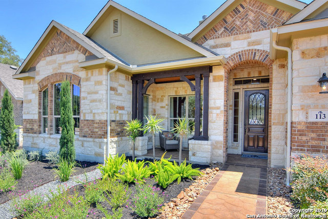 Price Change | 113 Kingston Court  Boerne, TX 78006 0