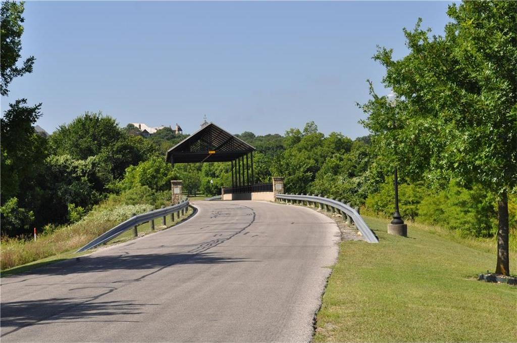 Sold Property | Lot 9 Stone Canyon Circle Fort Worth, Texas 76108 1