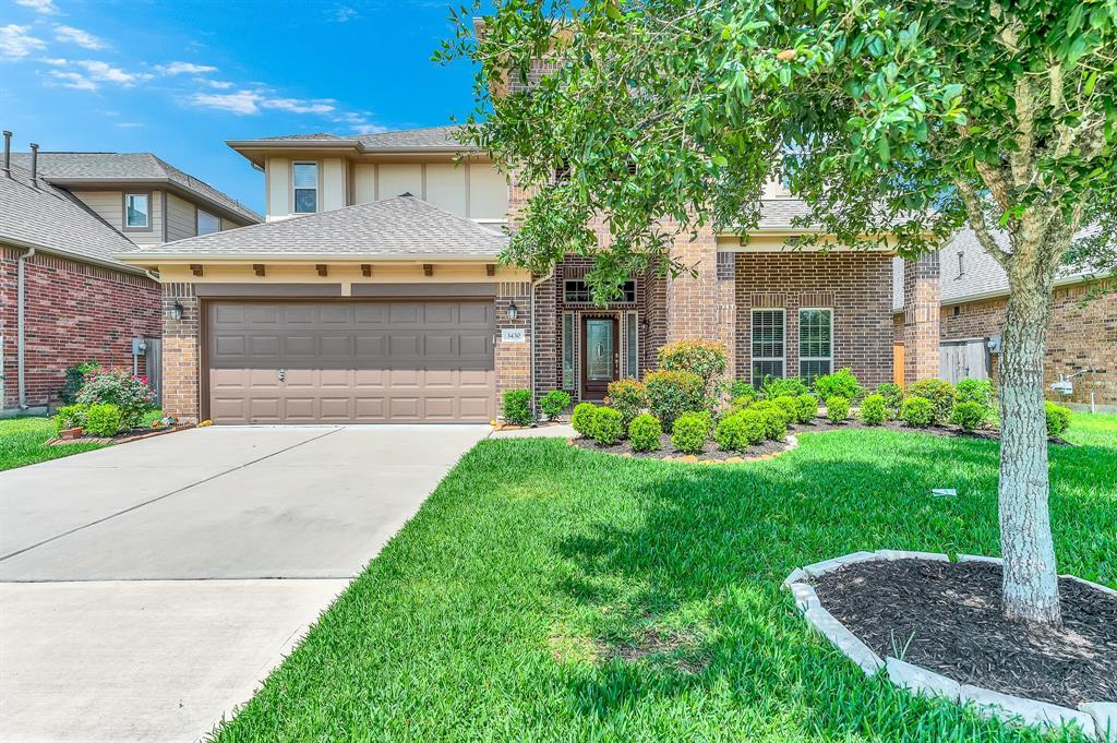 Lease home in Katy Texas, Zoned to Tompkins High School, Zoned to KatyISD | 3430 Norwich Gardens Lane Fulshear, Texas 77441 0