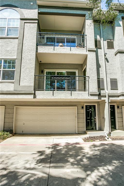Uptown Dallas, Uptown Condo Dallas   2201 Wolf Street #1102 Dallas, Texas 75201 2