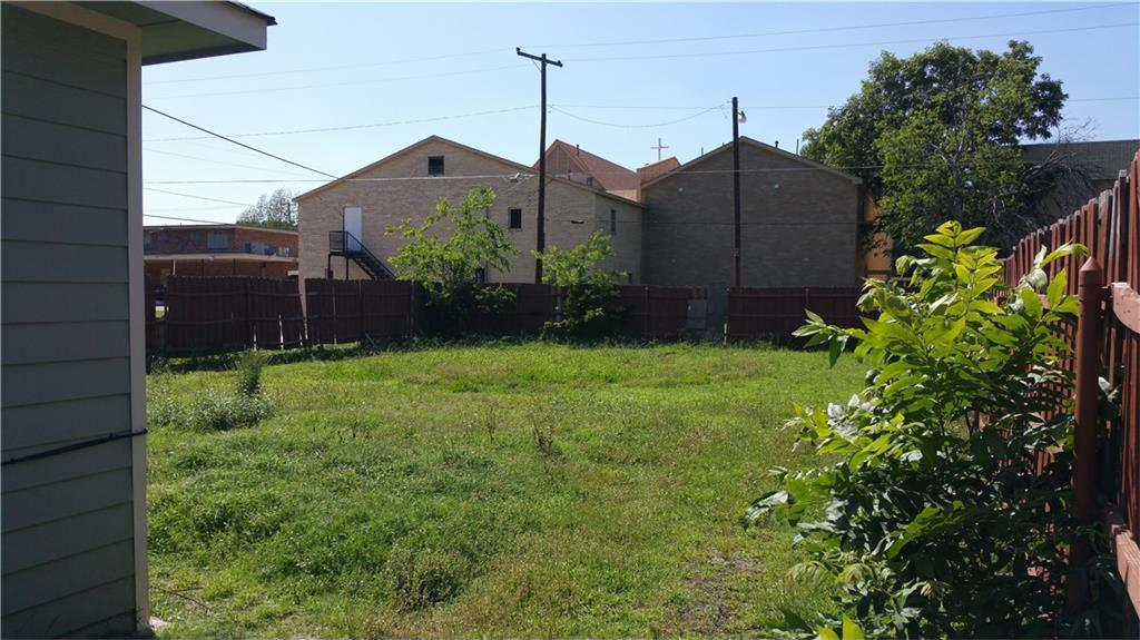 Sold Property   2505 Peabody Avenue Dallas, Texas 75215 2