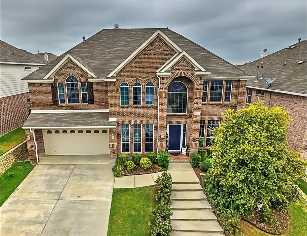 Sold Property | 5029 Whisper Drive Fort Worth, Texas 76123 0