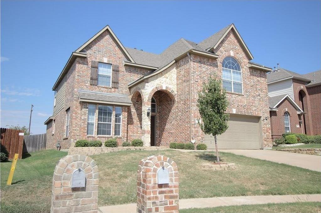 Sold Property | 5440 Old Orchard Drive Fort Worth, Texas 76123 0