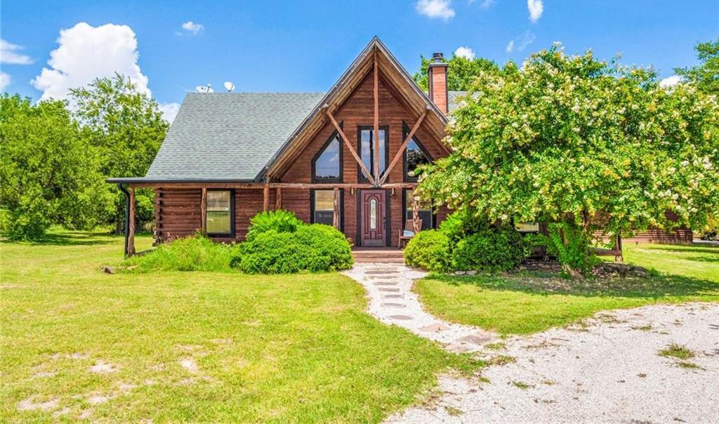Sold Property | 321 Appaloosa RUN Liberty Hill, TX 78642 13