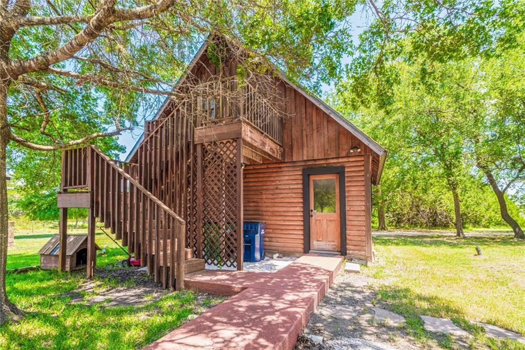 Sold Property | 321 Appaloosa RUN Liberty Hill, TX 78642 19