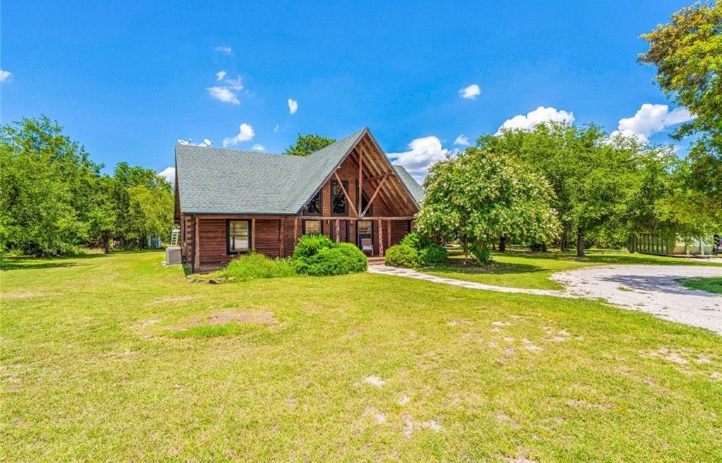 Sold Property | 321 Appaloosa RUN Liberty Hill, TX 78642 32