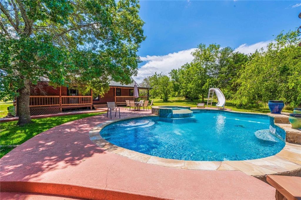 Sold Property | 321 Appaloosa RUN Liberty Hill, TX 78642 35
