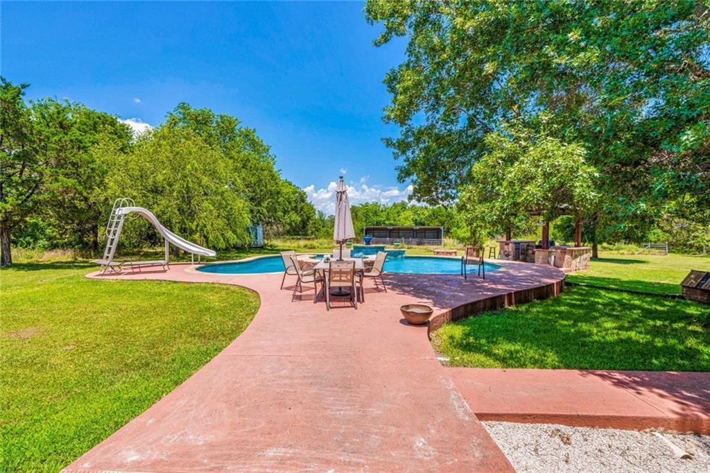 Sold Property | 321 Appaloosa RUN Liberty Hill, TX 78642 36