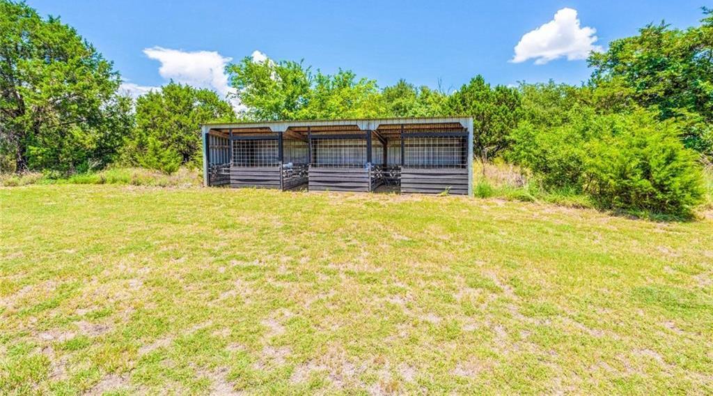 Sold Property | 321 Appaloosa RUN Liberty Hill, TX 78642 38