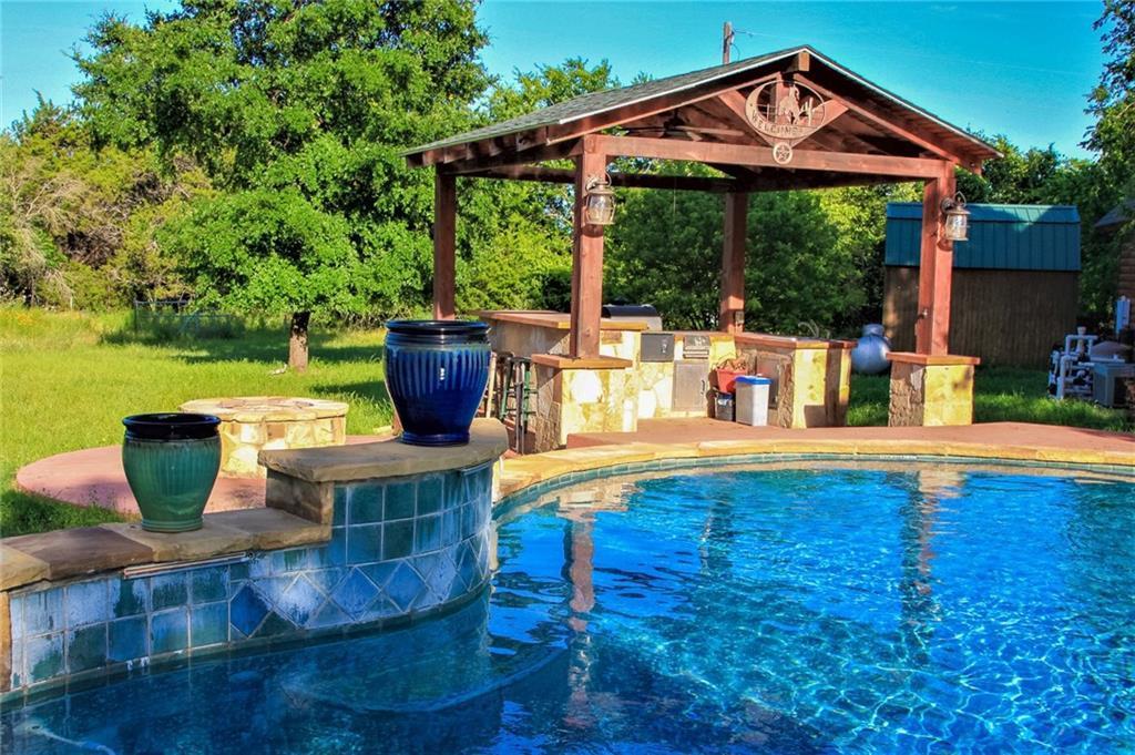 Sold Property | 321 Appaloosa RUN Liberty Hill, TX 78642 11