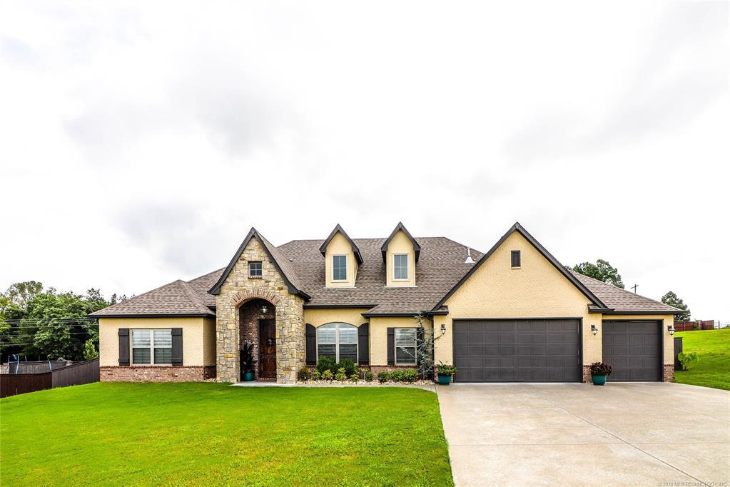 Active | 19481 Pecan Ridge Circle Claremore, OK 74017 0