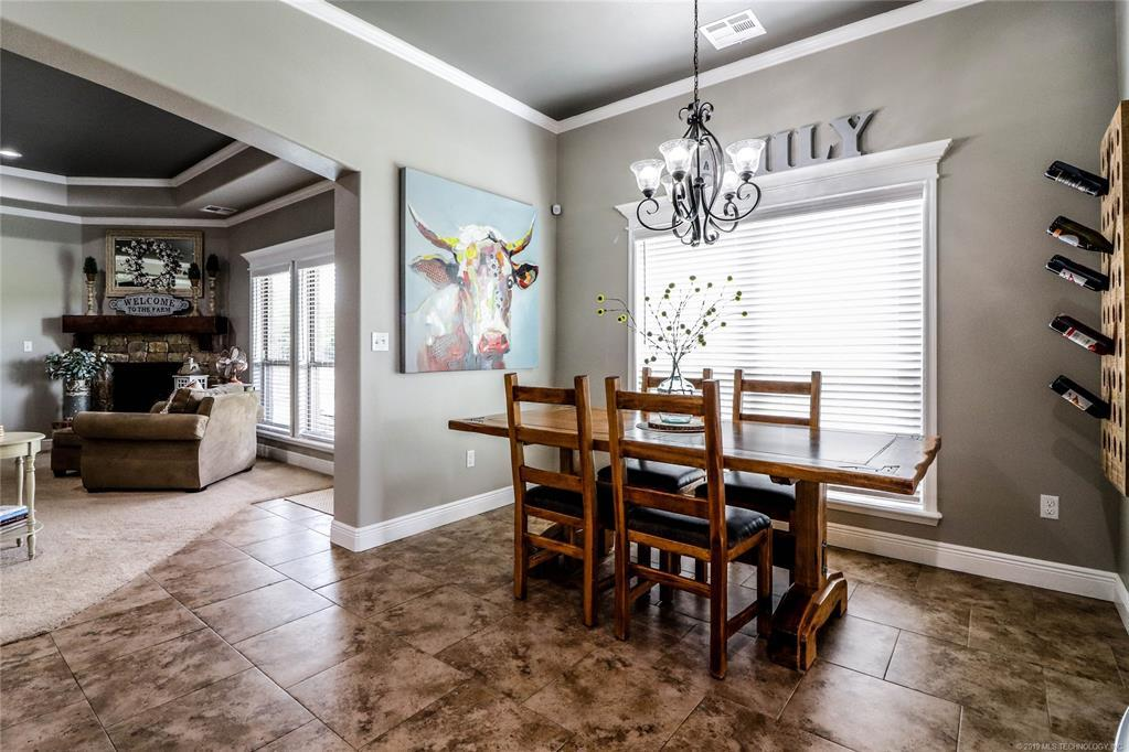 Active | 19481 Pecan Ridge Circle Claremore, OK 74017 18
