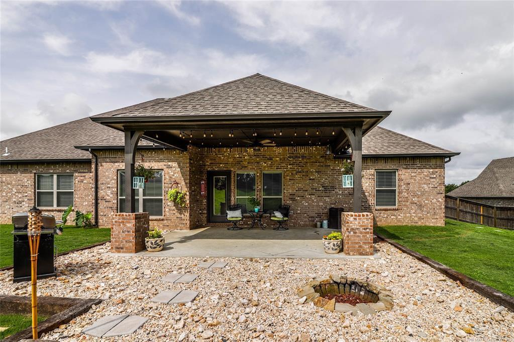 Active | 19481 Pecan Ridge Circle Claremore, OK 74017 34