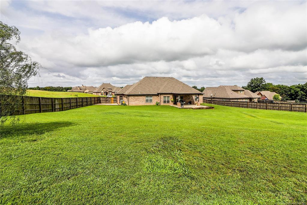 Active | 19481 Pecan Ridge Circle Claremore, OK 74017 35