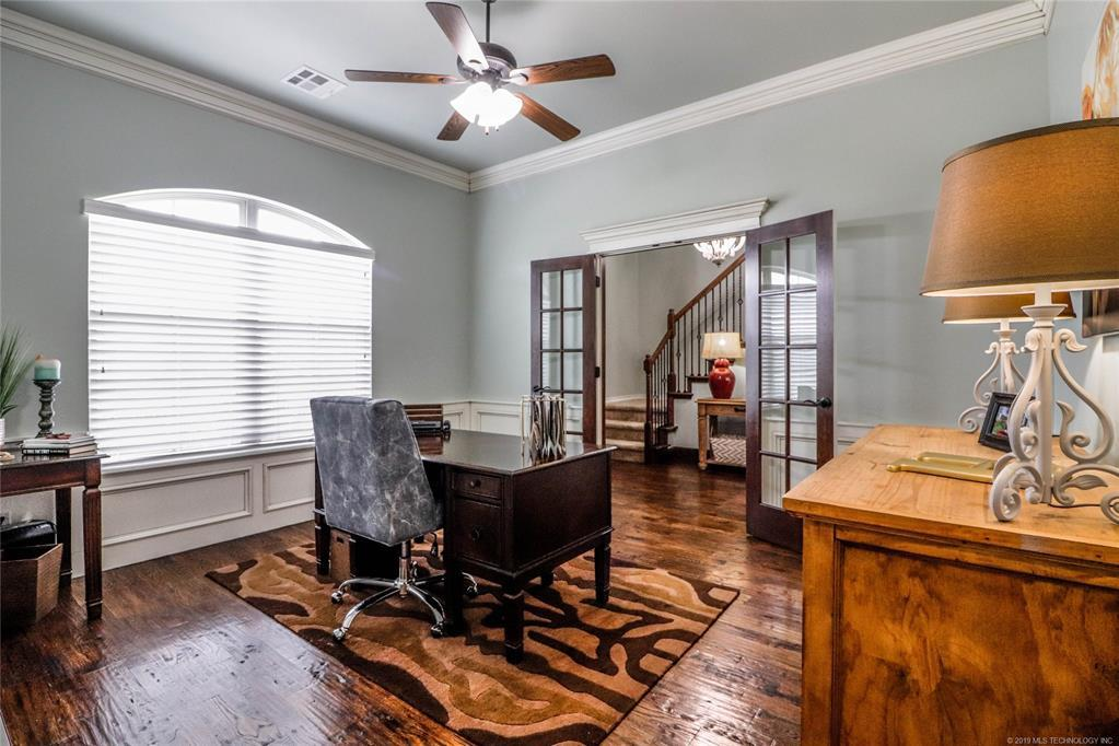 Active | 19481 Pecan Ridge Circle Claremore, OK 74017 5
