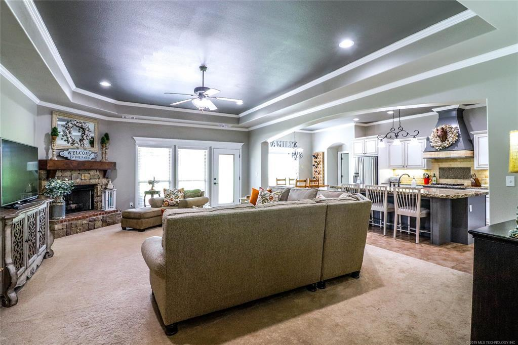 Off Market | 19481 Pecan Ridge Circle Claremore, OK 74017 6