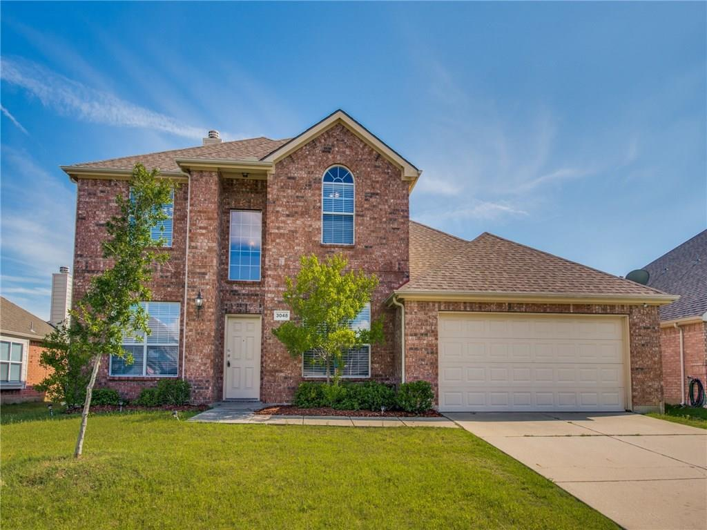 Sold Property | 3048 Morning Star Drive 0