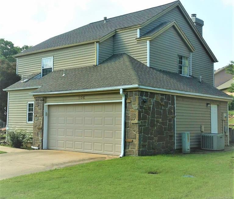 Active | 106 Water Oak Drive Pryor, Oklahoma 74361 16