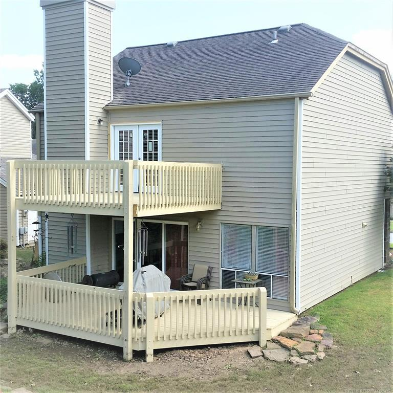 Active | 106 Water Oak Drive Pryor, Oklahoma 74361 17