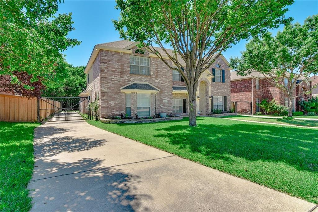 Sold Property | 301 S Laurel Springs Drive DeSoto, Texas 75115 1