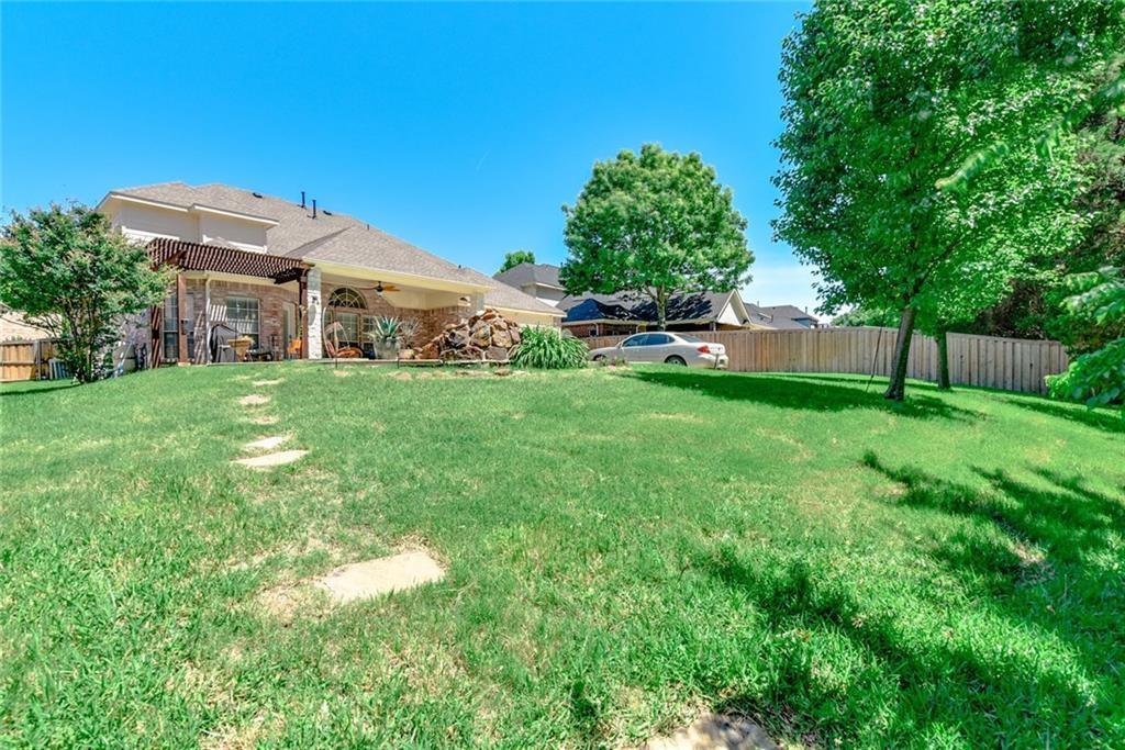 Sold Property | 301 S Laurel Springs Drive DeSoto, Texas 75115 32