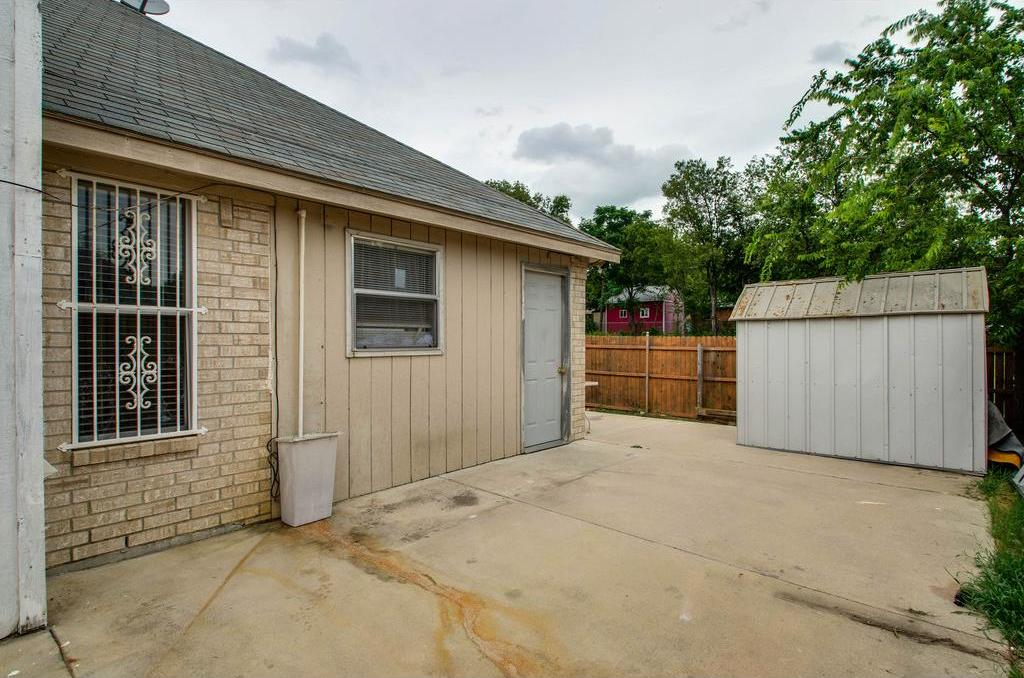 Sold Property | 3556 Tommy Watkins Drive Haltom City, Texas 76117 23