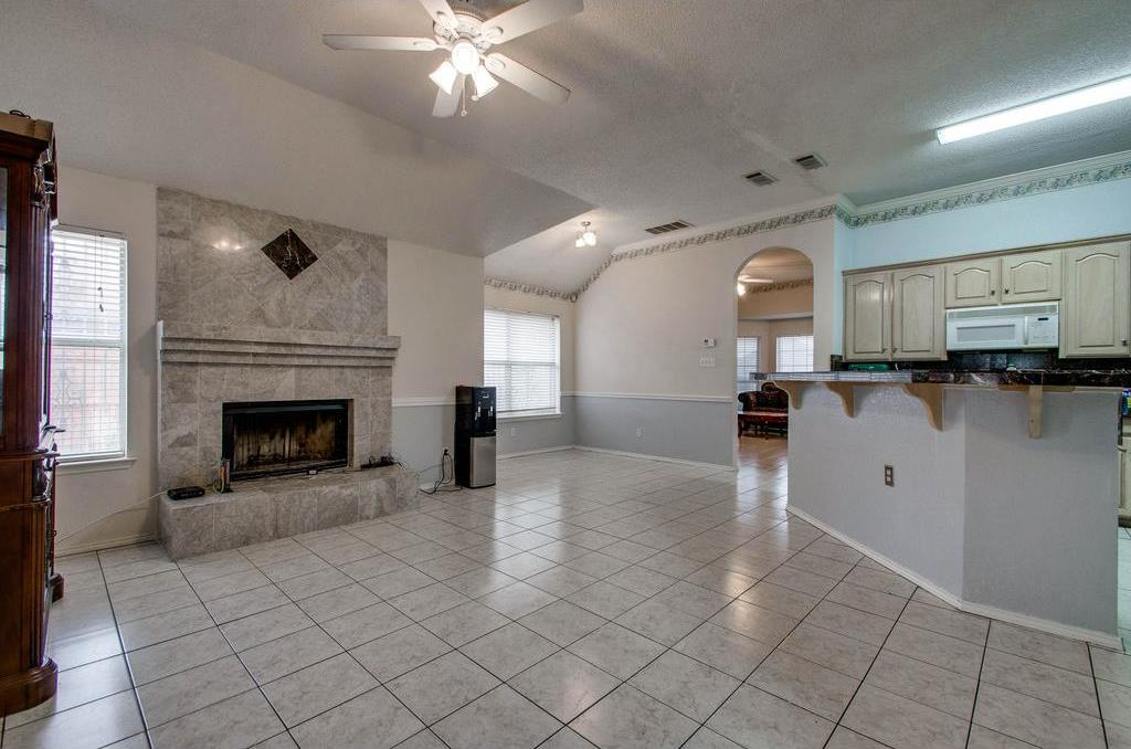 Sold Property | 3556 Tommy Watkins Drive Haltom City, Texas 76117 9