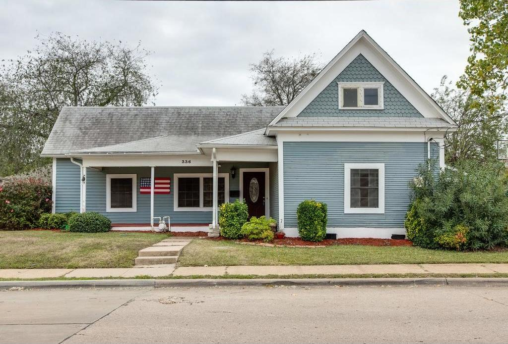 Sold Property | 336 W College Street Lewisville, Texas 75057 0