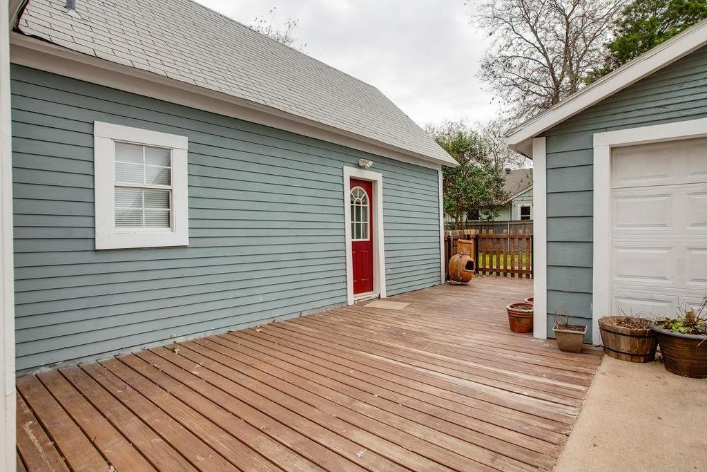 Sold Property | 336 W College Street Lewisville, Texas 75057 19