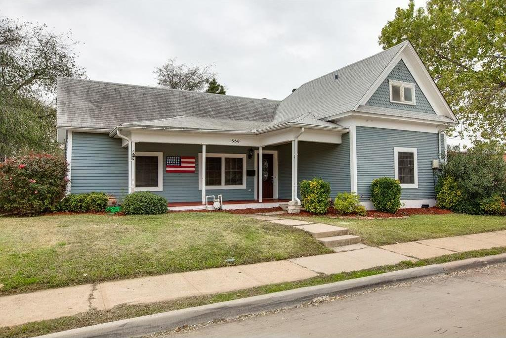 Sold Property | 336 W College Street Lewisville, Texas 75057 2