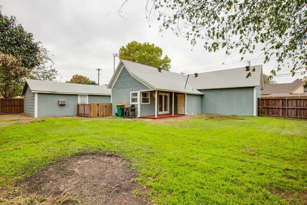 Sold Property | 336 W College Street Lewisville, Texas 75057 25
