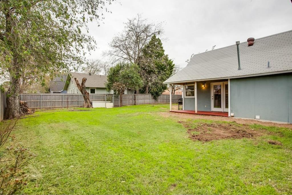 Sold Property | 336 W College Street Lewisville, Texas 75057 26