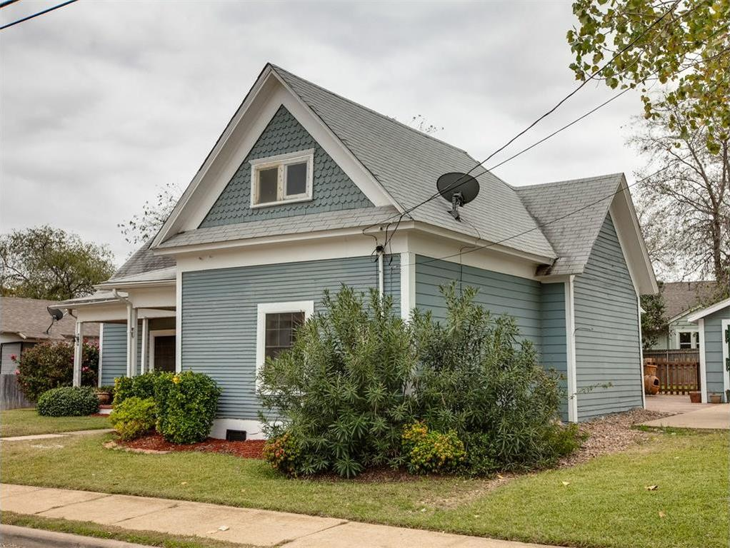 Sold Property | 336 W College Street Lewisville, Texas 75057 27