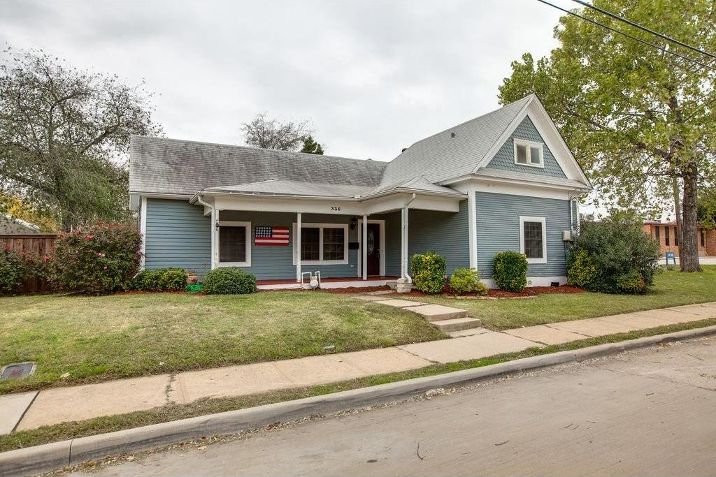 Sold Property | 336 W College Street Lewisville, Texas 75057 28