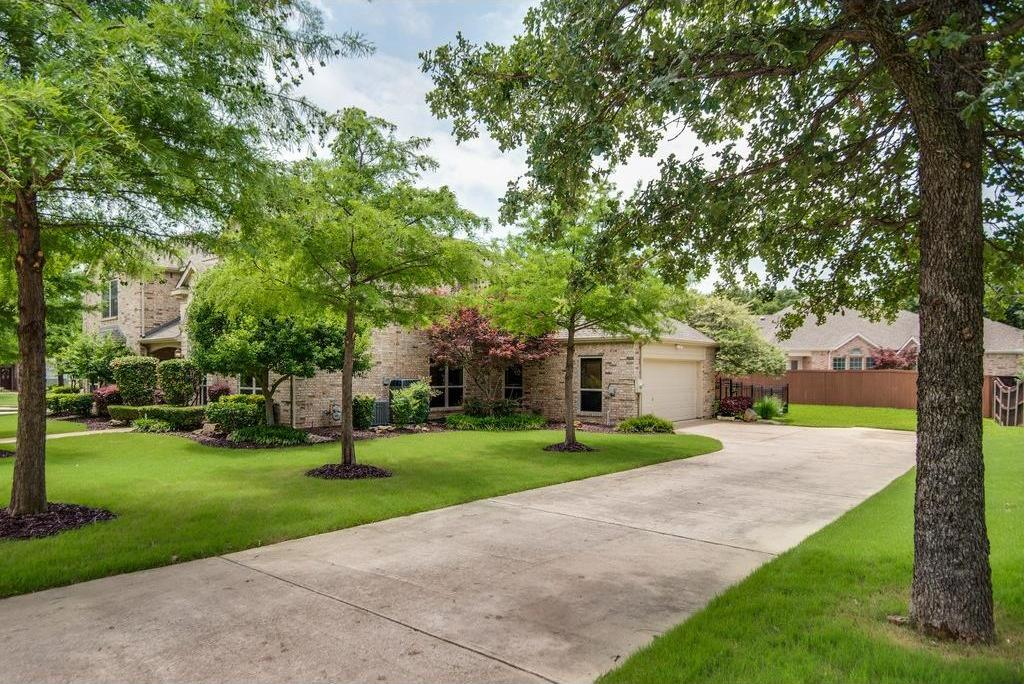 Sold Property | 1914 Jesse Way Corinth, Texas 76210 2