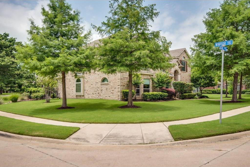 Sold Property | 1914 Jesse Way Corinth, Texas 76210 3
