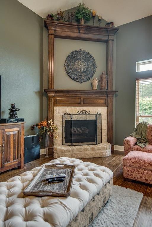 Sold Property | 1914 Jesse Way Corinth, Texas 76210 7