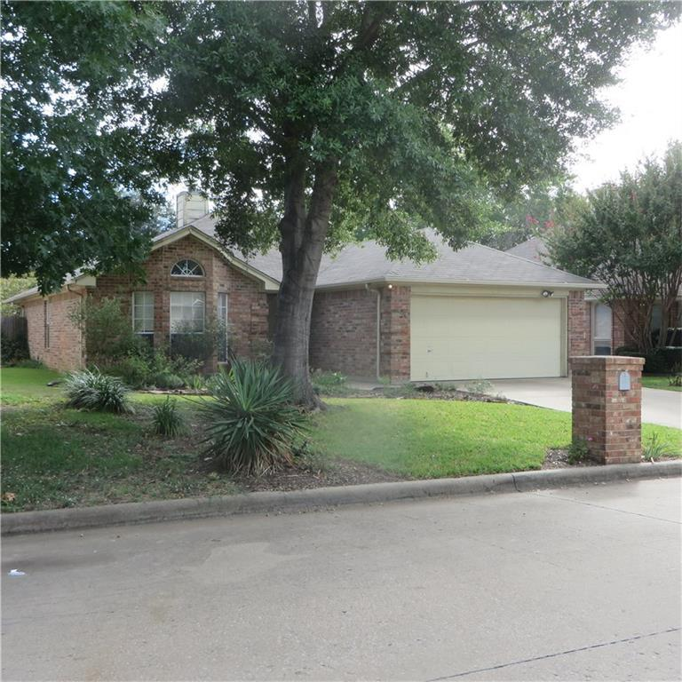 Sold Property | 4612 Birchbend Lane Fort Worth, Texas 76137 0