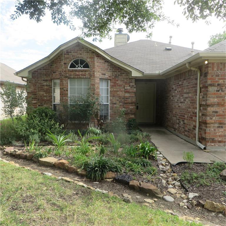 Sold Property | 4612 Birchbend Lane Fort Worth, Texas 76137 1