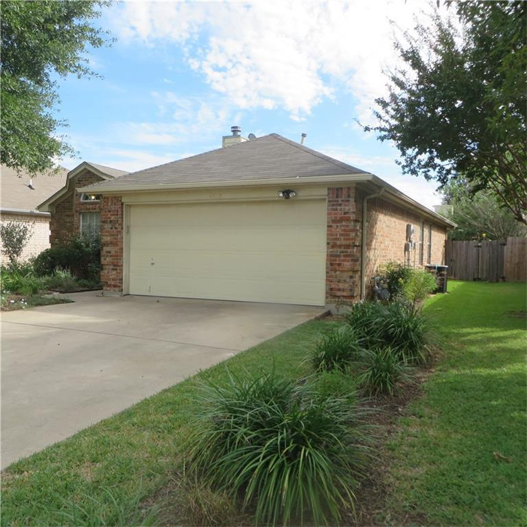 Sold Property | 4612 Birchbend Lane Fort Worth, Texas 76137 10