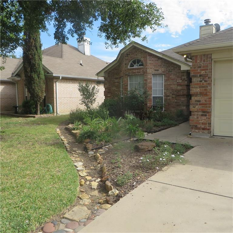 Sold Property | 4612 Birchbend Lane Fort Worth, Texas 76137 9