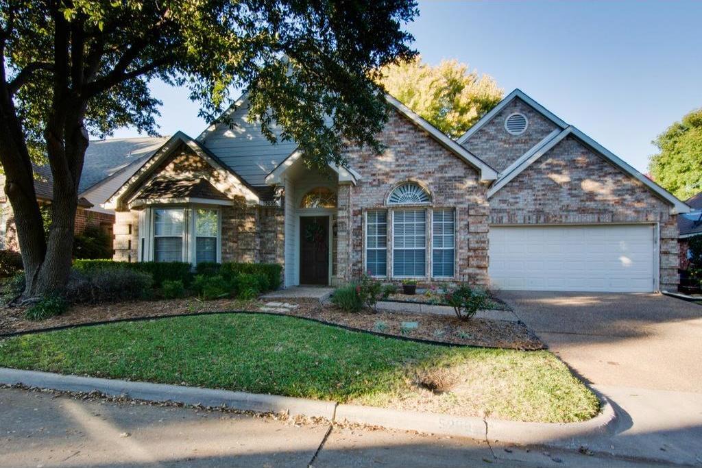 Sold Property | 5008 Bryn Mawr Drive McKinney, Texas 75070 33