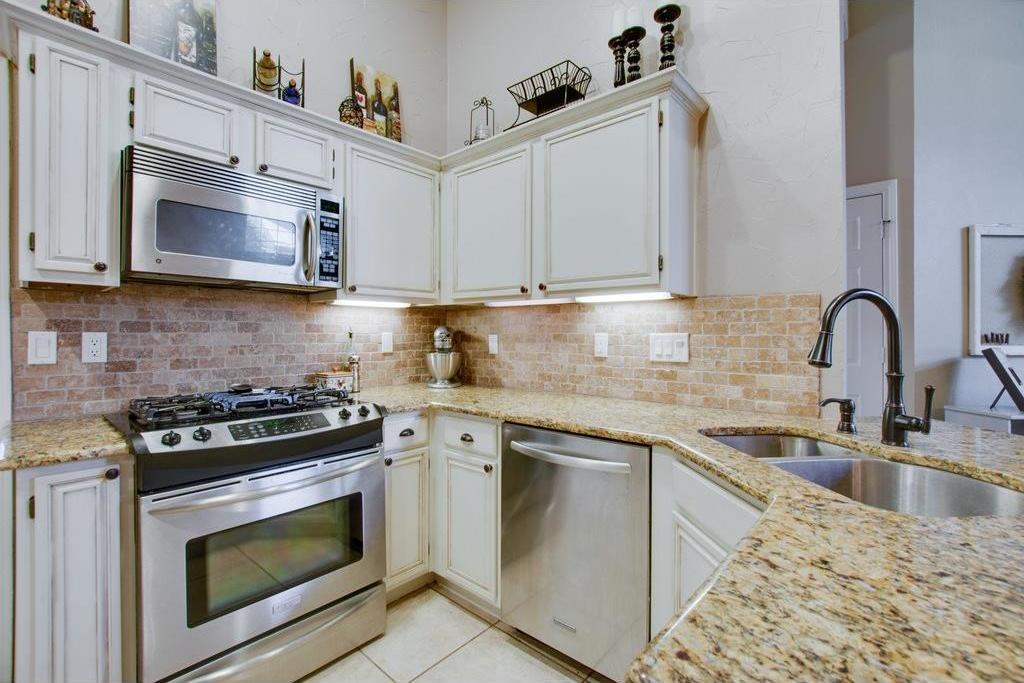 Sold Property | 5008 Bryn Mawr Drive McKinney, Texas 75070 5