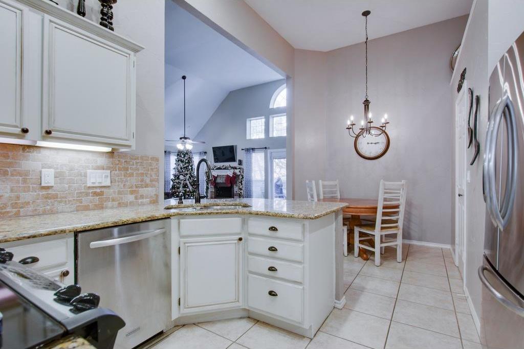 Sold Property | 5008 Bryn Mawr Drive McKinney, Texas 75070 7